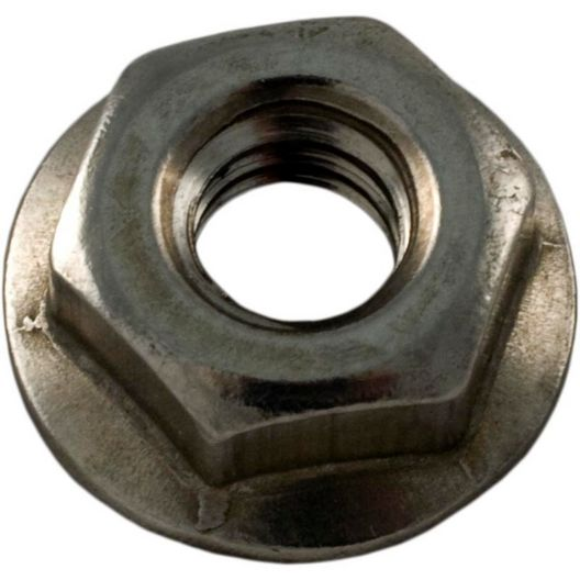 Pentair - Hex Nut, 1/4 x 20 SS - 602916
