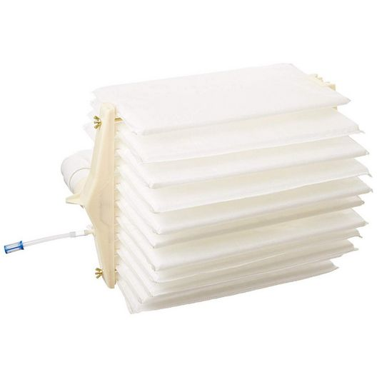 Pentair - Filter Assembly (S7D75) - 602923