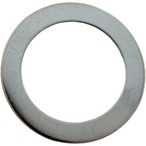 Washer, 1-5/8in. OD, 1-3/16in. ID, 1/32in. Thick, SS