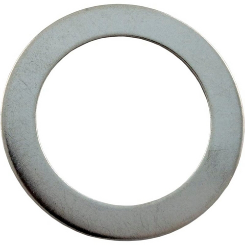 Pentair - Washer, 1-5/8in. OD, 1-3/16in. ID, 1/32in. Thick, SS