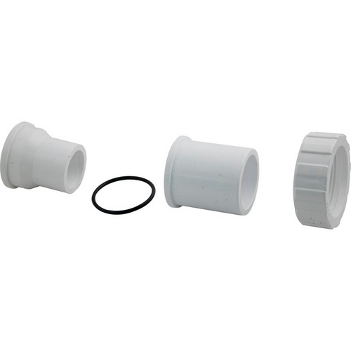 Pentair - Union, Bulkhead After 1-1-90, Set of Two