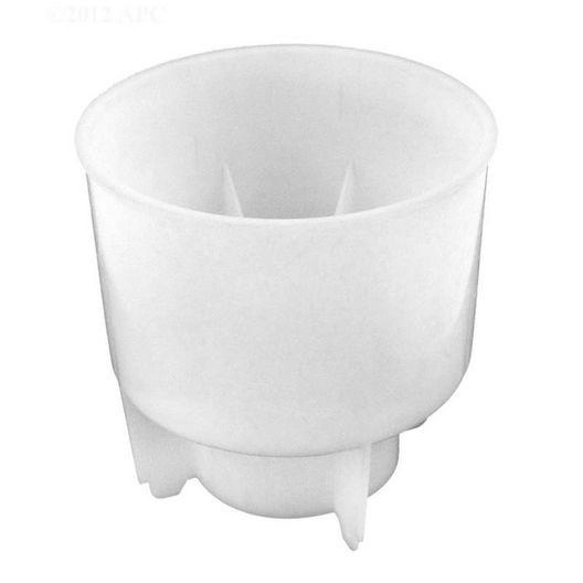 Cup, Overdrain 6-1/2in. F/2In