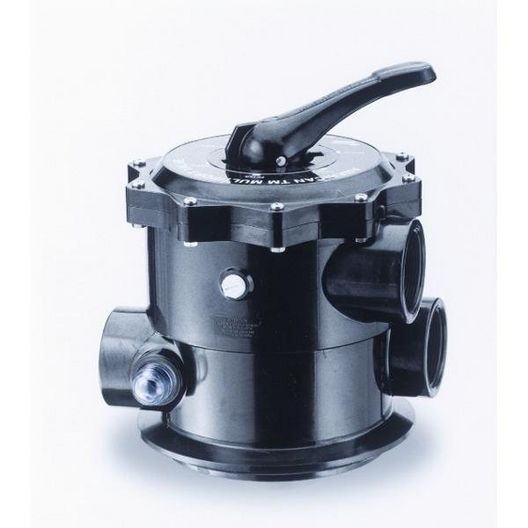 Pentair - Multiport Eight Position 1-1/2in. FPT Top Mount Valve for 30in. Filter - 602994