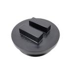 Filter Drain Plug, 2in. Npsm