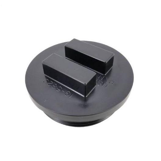 Pentair - Filter Drain Plug, 2in. Npsm - 603000