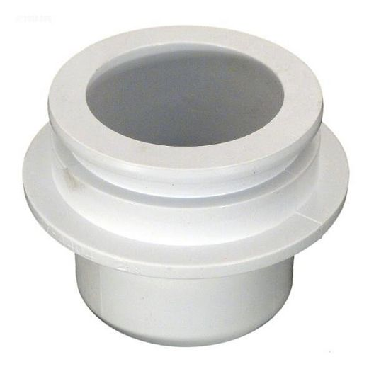 Pentair - Adapter, Bulkhead 1-1/2in. x 2in. Slip - 603052