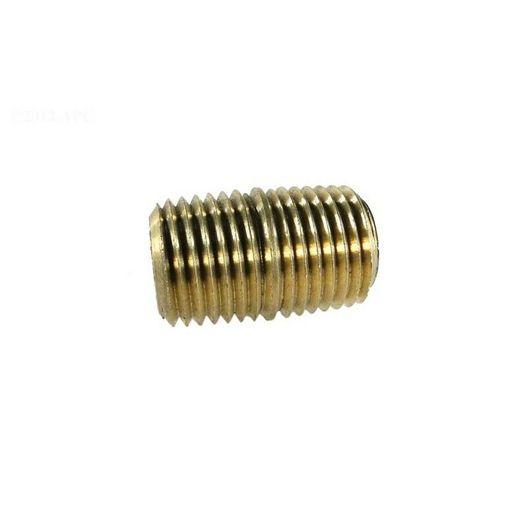 Pentair - Nipple, 1/4in. NPT - 603157