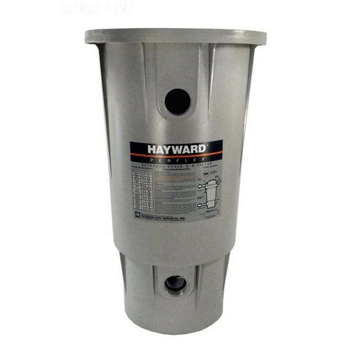 Hayward - Body, EC-50 with Flow Diffuser (Bolt On Style)