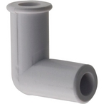 Polaris - 180/280 Pool Cleaner Elbow for Turbine Cover with Elbow (C110) or Feed Mast Tube - 60315