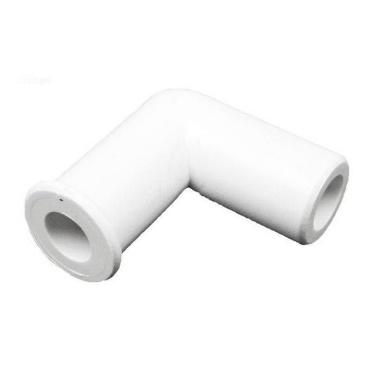 180/280 Pool Cleaner Elbow for Turbine Cover with Elbow (C110) or Feed Mast Tube