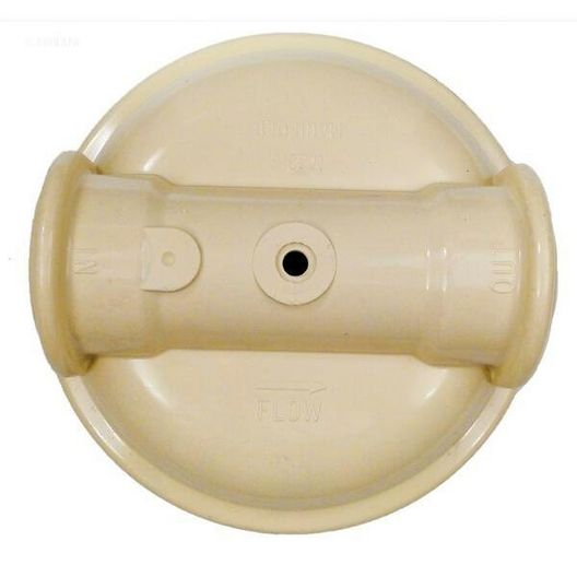 Manifold, 1.5in. Threaded Tan