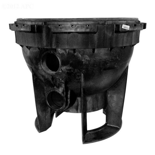 Pentair - Tank, Lower Half S8M150
