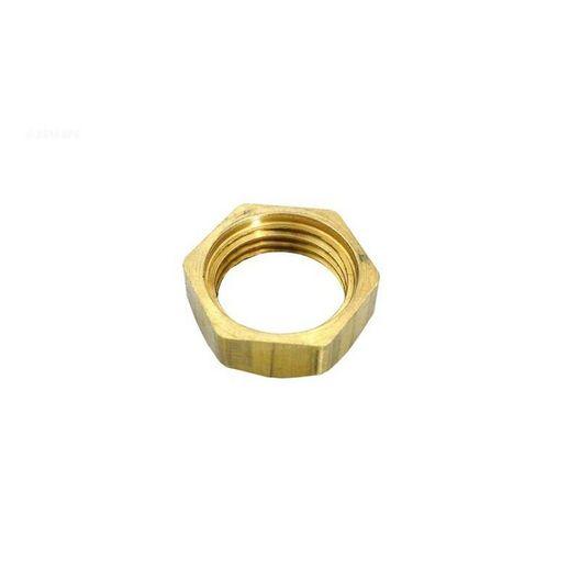 Pentair - Nut, Hex - 603253
