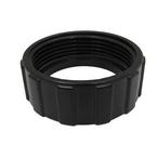 Pentair - Union Valve Nut, Black - 603284