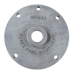 Cover, 1-1/2in. Noryl Valve