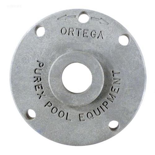 Pentair - Cover, 2in. Noryl Ortega Valve - 2 Port 90