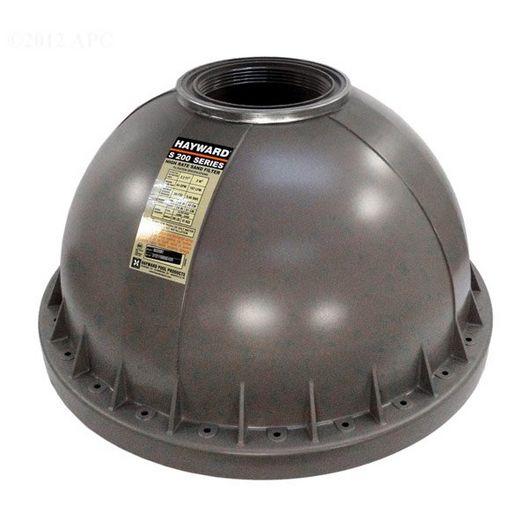 Hayward - Top, Filter Tank, Taupe - 603335