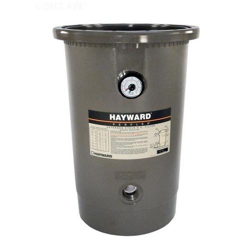 Hayward - Body, EC-65 and EC-75