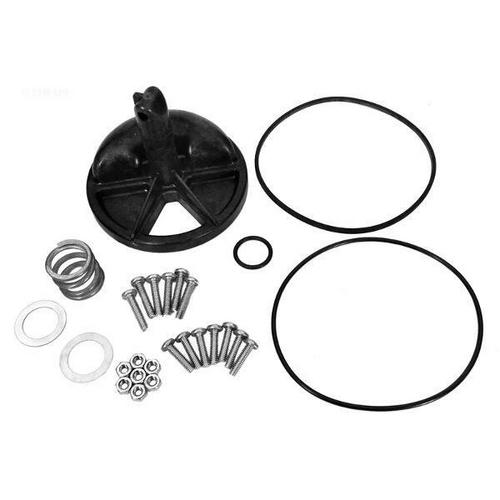 Carvin - Diverter Repair Kit DV6/7