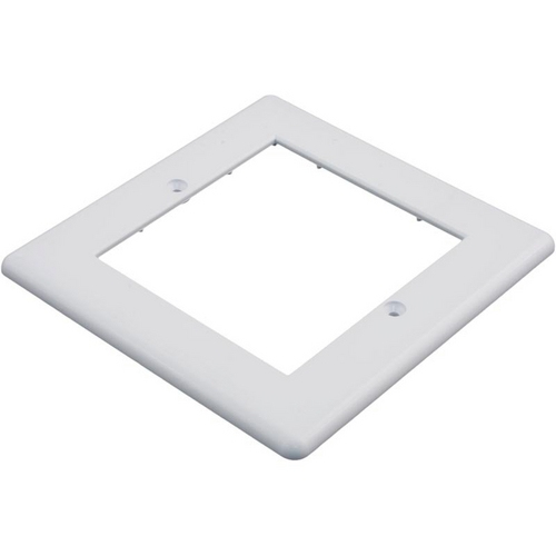 Pentair - Safety Faceplate Cover, White