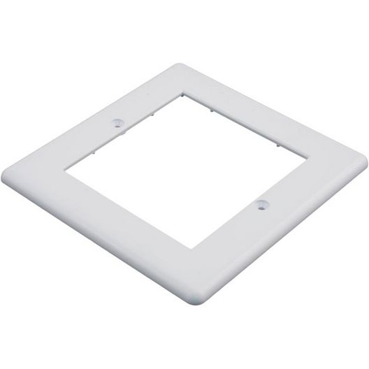 Pentair - Safety Faceplate Cover, White - 603385
