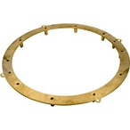 Pentair  Replacement Back-up ring standard 10 hole