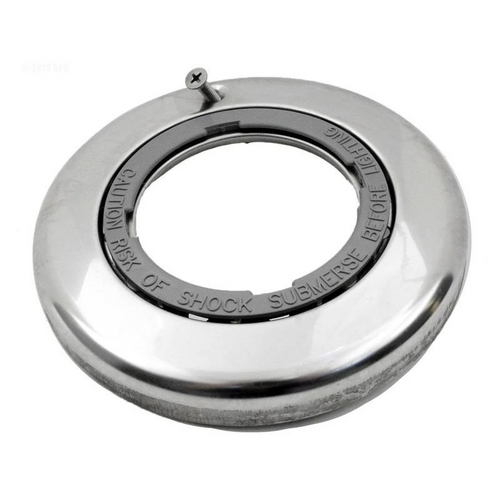 Pentair - Face Ring Assembly , Stainless Steel Trim Kit