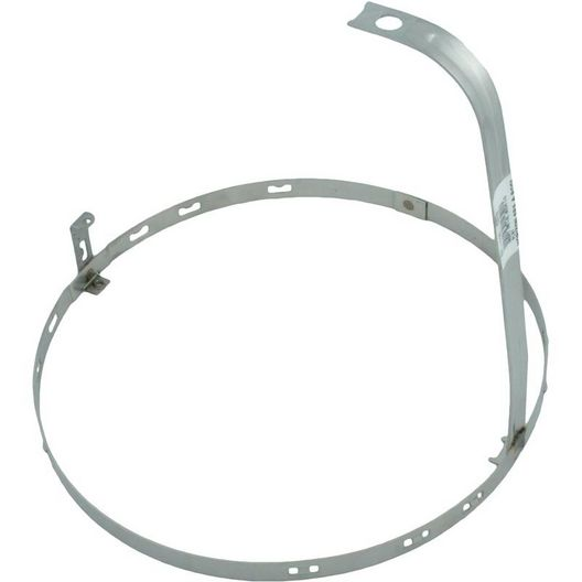 Pentair - Large Metal Insert F/Plastic Niche - 603496
