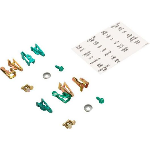 Intermatic - Two Circuit Pool Equipment Control With Freeze Protection - PF1202T - 603503
