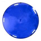 Lens Cover, Blue
