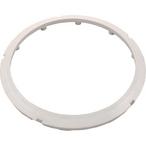Pentair - Face Ring, White - 603541