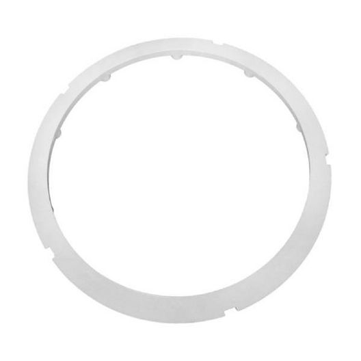 Face Ring, White