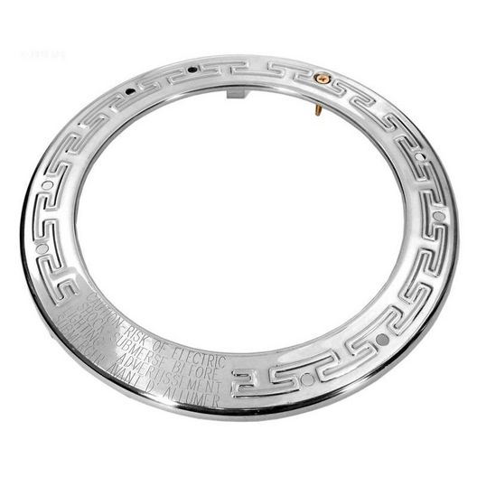 Pentair - Ring, Face Assembly S.S. - 603552