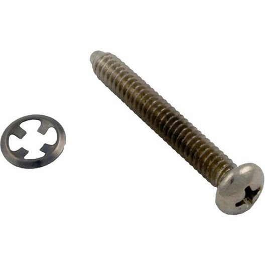 Lockscrew with Fastener SP-580