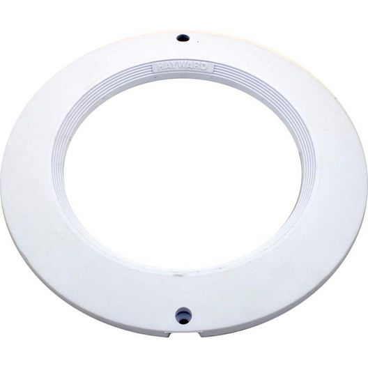 Face Rim with Flange - Smooth