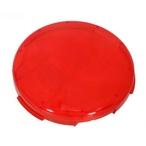Lens Cover, Kwik-Change (Red)