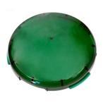 Lens Cover, Kwik-Change (Green)