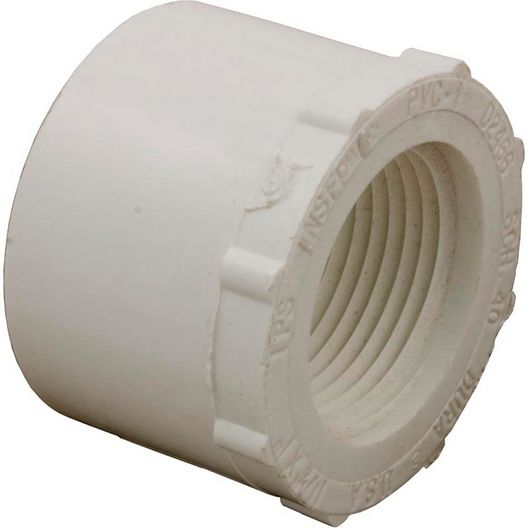 Lasco  Bushing Red.1-1/2in X 1in Sxfpt