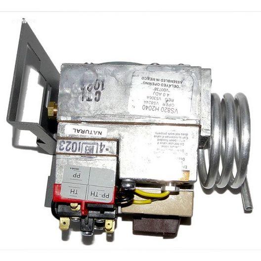 Zodiac - Gas Valve, ESG Natural Gas - 603863