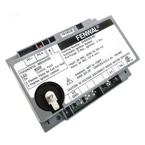 Pentair - Ignition Control, Minimax 100