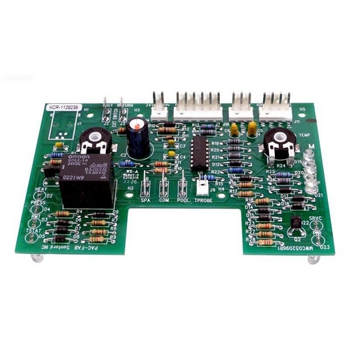 Pentair - Thermostat, Circuit Board Lid Mm '97