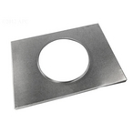 Jandy - Replacement Flue Transition Plate 250 - 604132