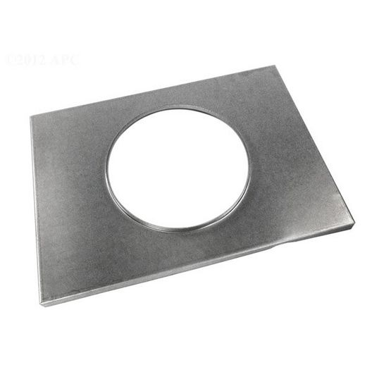 Replacement Flue Transition Plate 250