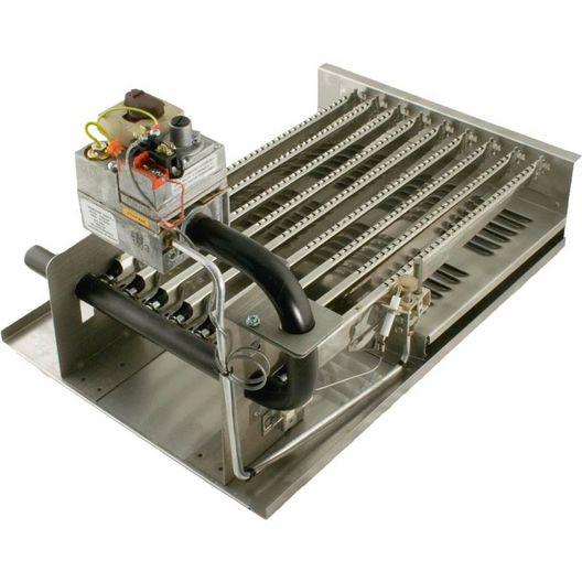 Burner Tray Assembly ESG Prop(250)