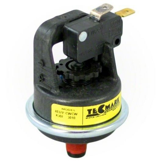 Water Pressure Switch for MasterTemp