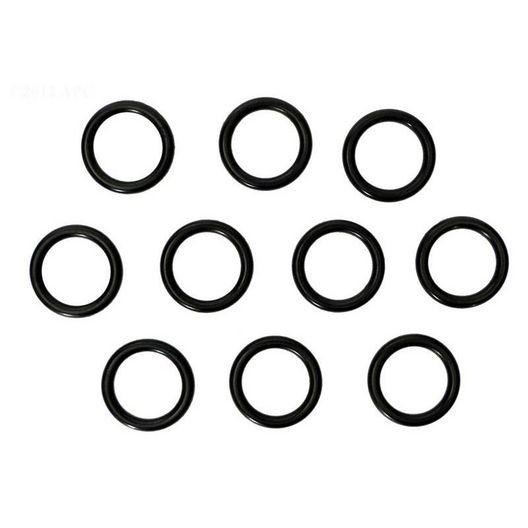 Pentair - Coil/Tubesheet Sealing O-Ring Kit for Max-E-Therm 333/MasterTemp - 604301