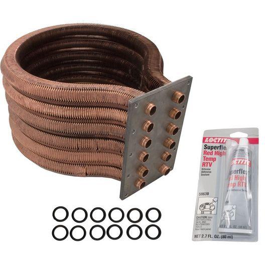 77707-0234 Tube Sheet Coil Assembly Kit for MasterTemp/Max-E-Therm 400