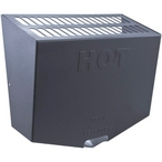 Pentair - Metal Vent Cover for Max-E-Therm/MasterTemp - 604306
