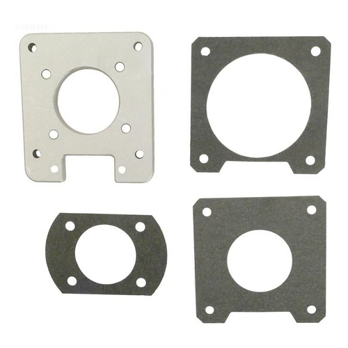 Pentair - Blower/Adapter Plate Gasket Kit for Max-E-Therm/MasterTemp