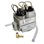 Pentair  42001-0051S Combination Gas Control Valve Kit for MasterTemp/Max-E-Therm